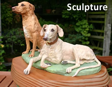 animal sculpture artist